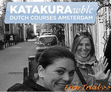 Katakura Dutch Lessons